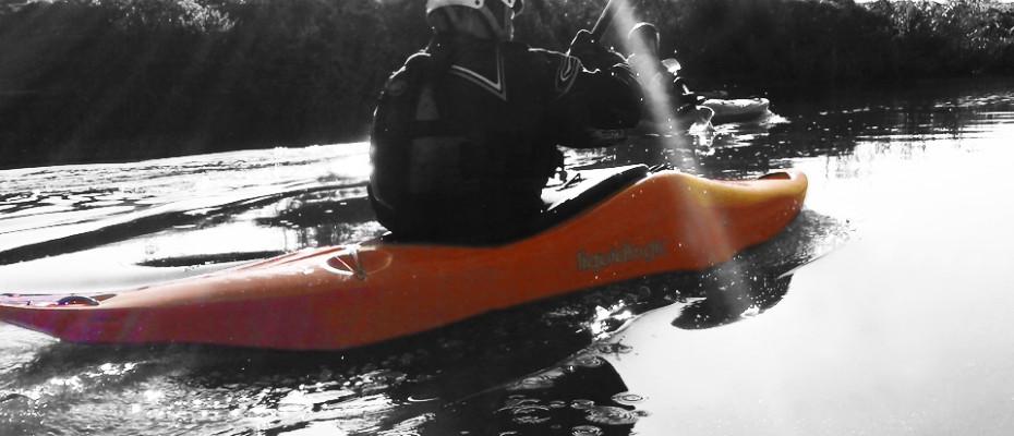 Welcome to Hinckley Canoe Club!